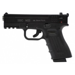 Pistolet ISSC M22 - 9MM Pak...