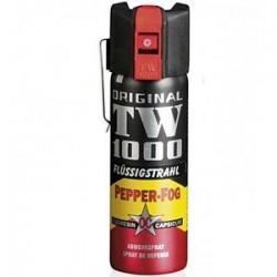 Le spray au poivre, TW1000...