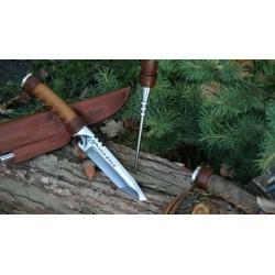 Couteau Wildsteer
