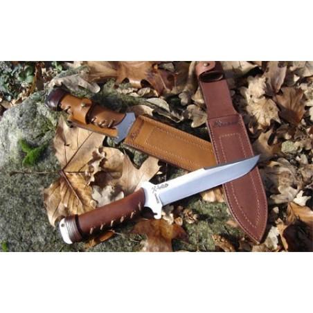 Couteau X Wild - Wildsteer