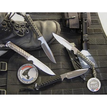 Couteau - Wild tech 4 - Wildsteer