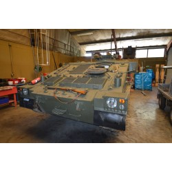 2006 UK Alvis Shielder,...