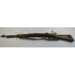 Mauser K98 La Coruna - 8x57is