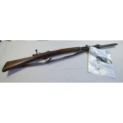 Fusil type K98 FR7 cal....