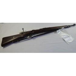 Mauser WZ 29, 'modèle K29'...