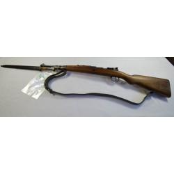Mauser K98 Mle24/40 Cal. 30-06