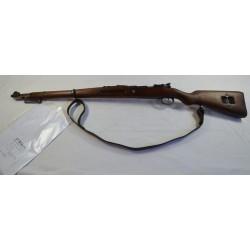 Mauser K98 Mle KbK 1898...