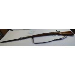 Mauser K98 Mle 1924/52 Cal....
