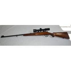 Carabine BRNO cal. 243 Win