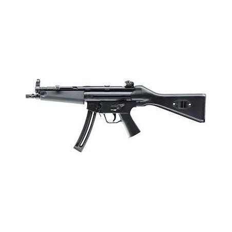 HK MP5 - 22LR