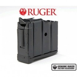Chargeur Mini 14 - 5 coups