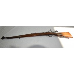 Mauser K98 Portugal Cal.8x57is