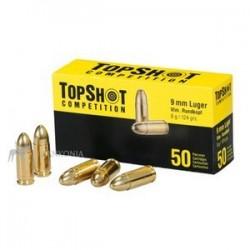 9mm Luger - Topshot - x50 /...