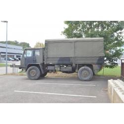 Leyland Daf 4x4