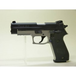 Pistolet SIg Sauer P220