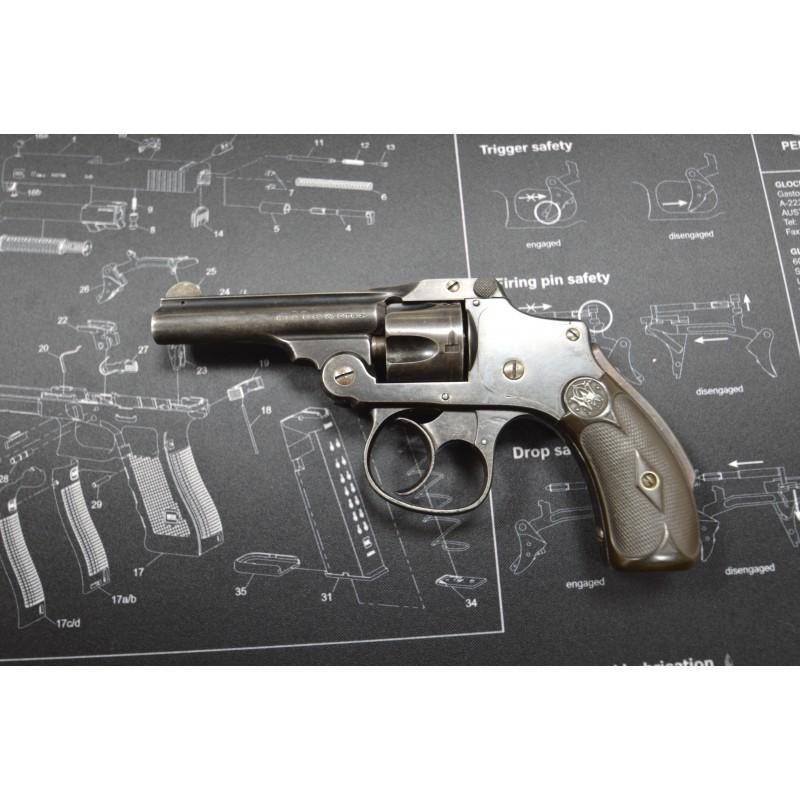 Révolver Smith & Wesson