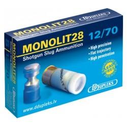 12/70 - Monolit 28 - x5