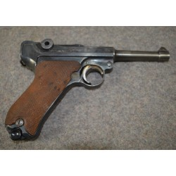 Luger P08 Code 42 - 1939 -...