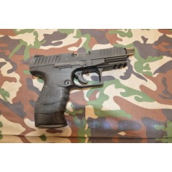 Pistolet Walther PPQ - cal...