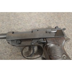 Walther P38 AC44 cal 9x19