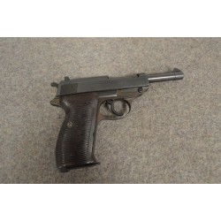 Walther P38 BYF43 cal 9x19