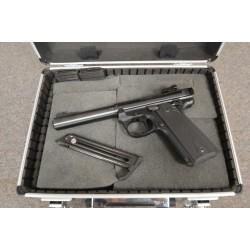 Pistolet RUGER Mark 4 22 145