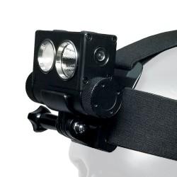 HL-10 - 2500 Lumen Headlamp