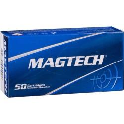 MAGTECH 9MM LUGER FMJS...