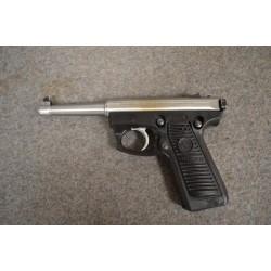 PIstolet Ruger 22 45