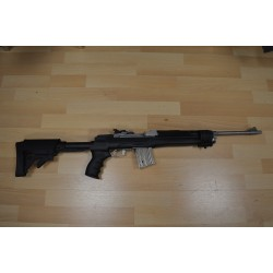 Ruger Mini 14 Tactical Cal...