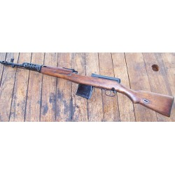 Tokarev SKT40 - 7.62x5R
