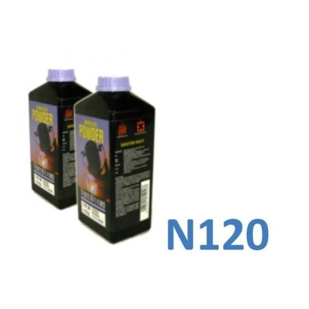 Vihtavuori - N120 - 500g