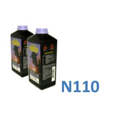 Vihtavuori - N110 - 500g