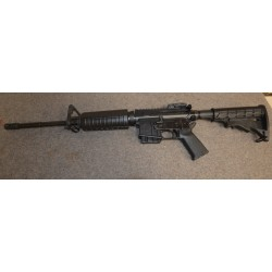 SIG M400 enhanced carbine,...