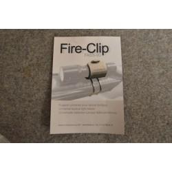 Fire clip pour P90