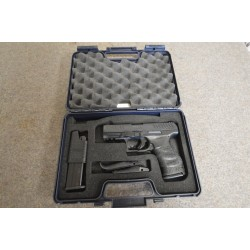 Walther PPQ M1 cal 9x19