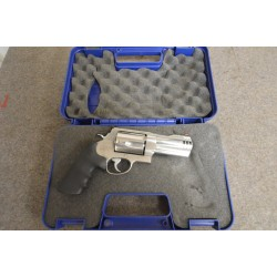 Smith et Wesson 500 cal 500 SW