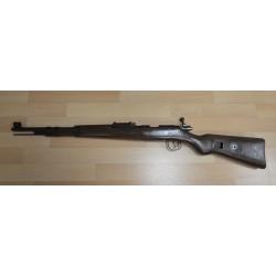 Mauser K98 cal .22LR