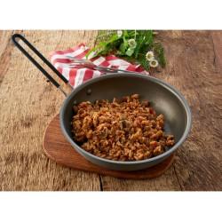 Boeuf strogonoff au riz