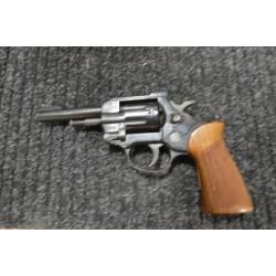 Revolver Rohm cal .22WMR