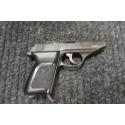 Pistolet SIG P230 - cal 7,65