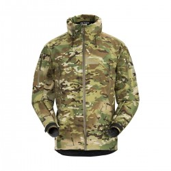 ALPHA JACKET MULTICAM GEN2