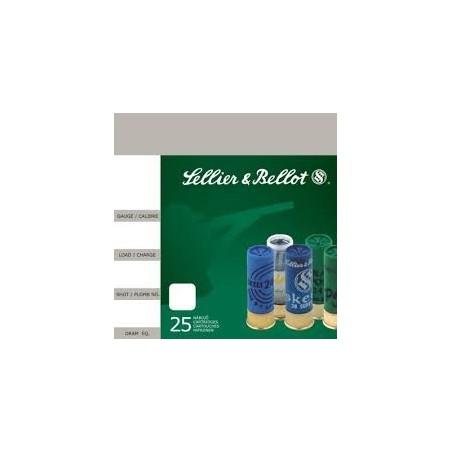 12x67.5 - Sellier Bellot