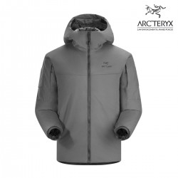 COLD WX HOODY LT WOLF