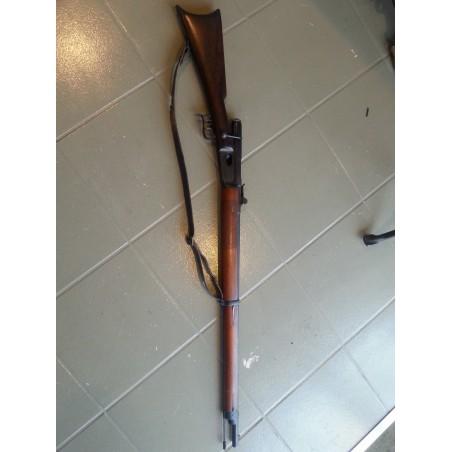 Vetterli M1869 - 10.4x38