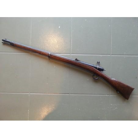 Vetterli M1870 cadet - 10.4x38