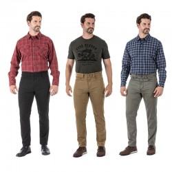 Pantalon Defender-Flex...