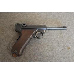 Pistolet Luger Suisse 06/24...