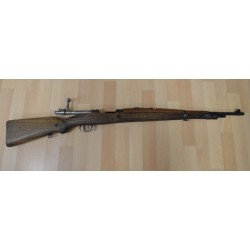 Mauser VZ 24 - cal. 8x57is