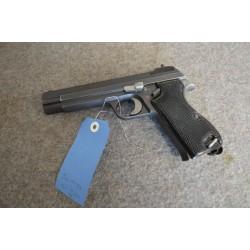 Pistolet SIG P210-1 cal...